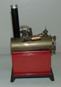 ANTIQUE WEEDEN Toy STEAM ENGINE #702 Lot T