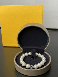 Lagos Pearl Bracelet with Sterling Silver Beads