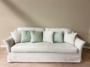 Sofa Landhausstil Gunstig Kaufen Ebay