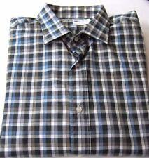 Camisas y polos de hombre de manga larga multicolores color principal negro