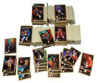 1990 SkyBox Basketball Lot Rodman Akeem Pippen Johnson Stockton Malone  1000+