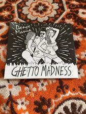 Dance Mania - Ghetto Madness
