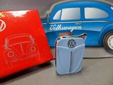 "Polyflame Feuerzeug ""VOLKSWAGEN / VW KÄFER BOXER"" blau he - NEU & ovp - 610001/A"