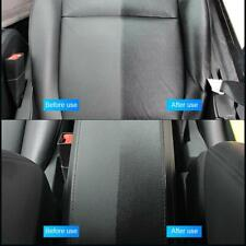 50ml Car Interior Leather Surface Seat Polish Wax Inner Dashboard Cleaner+Towel
