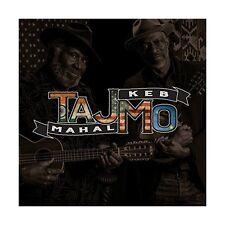 CD KEB' MO' & TAJ MAHAL TAJMO 888072024649