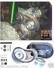 "Predator 6.5 HP 212CC GO Kart Torque Converter Clutch 3/4"" #40 #41 10T & #35 12T"