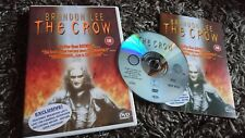 The Crow (DVD, 1999) Brandon Lee