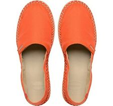 TG 4546 EU 4344 Brazilian Arancione Light Orange Havaianas Top Infra