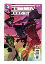 Teen Titans Vol. 5 -#3 Incentive Kevin Wada Variant Marvel - December 2014