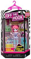 Off The Hook Style Doll Alexis (Spring Dance) Doll with Mix and Match Fashions