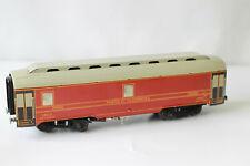 Wagon JEP Postes et télégraphes SNCF