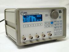 Bnc Berkeley Nucleonics 555 4c Delay Pulse Generator 4 Channel 1ns Resolution