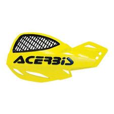 Acerbis Vented Uniko Handguards Yellow 2072670005