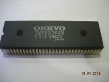 TMP87CH14N  TMP87CH14N-1139  TMP87CH14N1139 ONKYO