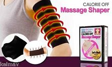 Japan Calorie Off Fat Buster Upper Arm Massage Shaper Slimming massager