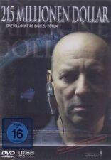 DVD NEU/OVP - 215 Millionen Dollar - Dafür lohnt es sich zu töten