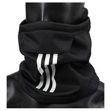 Adidas Clima-warm Turtle's Neck Warmer Running Winter Warm Sports Black ED1767