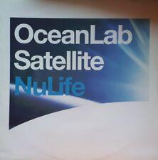 "OceanLab  ""Satellite"" * NuLife / Above & Beyond, Markus Schulz Mixes"