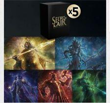 MTG Arena Secret Lair Theros Gods Stargazing Bundle Codes All 5  Codes(presale)
