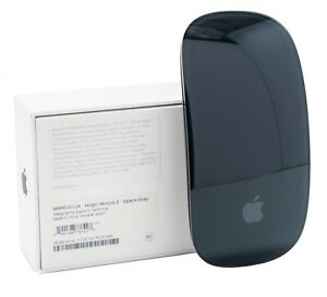 Apple Magic Mouse 2 Space Gray A1657 MRME2LL/A (Open Box)