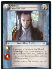 Lord Of The Rings CCG Card EoF 6.R15 Elrond, Keeper Of Vilya
