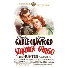 Strange Cargo (1940) DVD Joan Crawford, Clark Gable, Ian Hunter, Albert Dekker