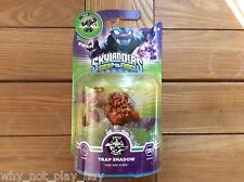 Rare skylanders swap force trap shadow silver bronze chase variant hard to find
