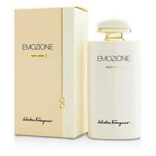 Emozione for Women by Salvatore Ferragamo Body Lotion 6.8 oz - New in Box 35db57328c