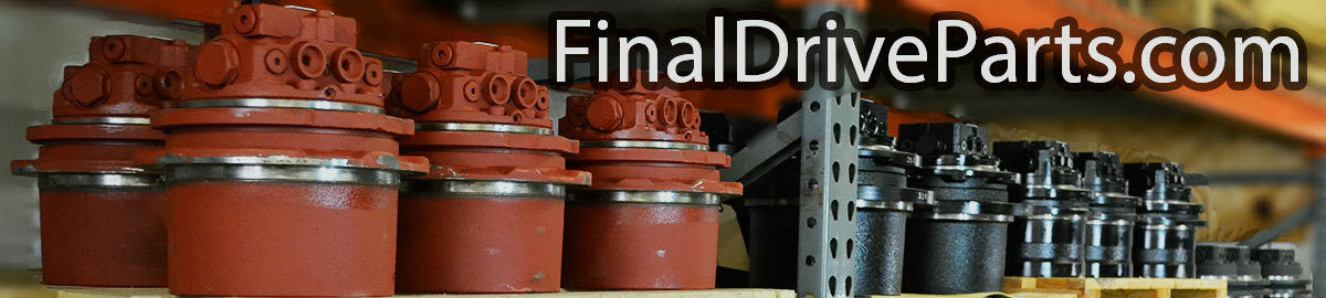 FinalDriveParts.com