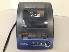 Brother P-Touch Ql-550 Label Thermal Printer