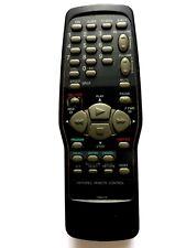 MATSUI TV/VCR COMBI REMOTE 07660CH120 for TVR2000 TVR2090TT TVR2095TT TVR2095TTA
