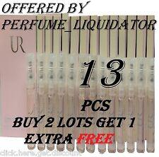 UR by Usher PERFUME for Women 13 Spray Vials Eau de Parfum 0.05 fl oz NEW