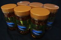 6 x Costar 100% Pure Shark Liver Oil 1000mg 365 Capsules - Australian Made