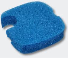TTErsatzteil SunSun HW-304 Filtermaterial Filterschwamm 6cm blau Aquarium