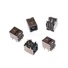LOT OF 5 DC POWER JACK SOCKET CHARGING PORT FOR DELL D800 D810 D820 D830 E1705