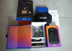 FLIR C3 Compact Thermal Imaging Camera with WiFi