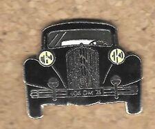 pin's pins Citroën Traction Démons&Merveilles 3,5 x 2,5