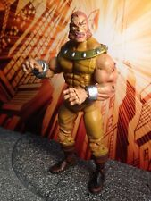 Marvel Legends Giantman Series AOA Sabertooth Figure