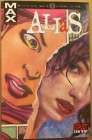 Alias - Ultimate Collection - Vol. 2 - VF/NM - tpb - Bendis - Gaydos - Marvel