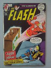 The Flash #212 (Feb 1972, DC)
