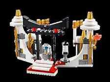 LEGO Ninjago Tea farm shrine 70736 Attack of the Morro Dragon No Minifigures/box