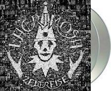 """Lacrimosa """"zeitreise"""" 2CD Digipack NEU Album 2019"""