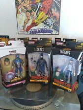 Marvel Legends Shang-Chi And The Legend Of The Ten Rings,The Hole Set!!!!!! New!