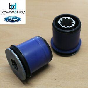 Ford Rear Cross Member Bushes For Mondeo, S-Max & Galaxy 07-14  (Front Pair)