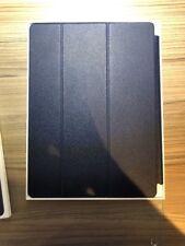 Apple iPad 12.9 in (environ 32.77 cm) génération 2nd en cuir Smart Cover-bleu nuit