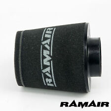 RAMAIR Induction Foam Cone Filtre à Air Universel Wide 80 mm Fabriqué au Royaume-Uni