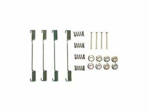 For 1989-1991 Hino SG19 Drum Brake Hardware Kit Raybestos 86119GG 1990