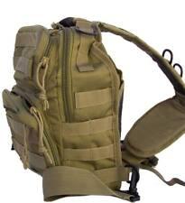 Bolso Coyote Reconocimiento Hombro - Bolsa bandolera casual estilo militar