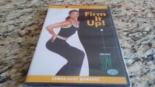 NEW - FIRM IT UP! DEBBIE SIEBERS SLIM SE MOVIE
