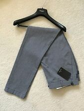 Paul Smith PS Waist Adjuster Trousers 32 R BNWT